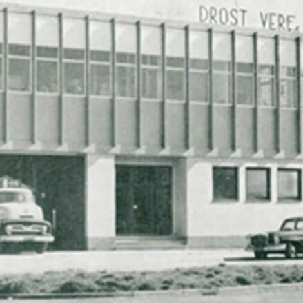 Drost Coatings | Geschiedenis