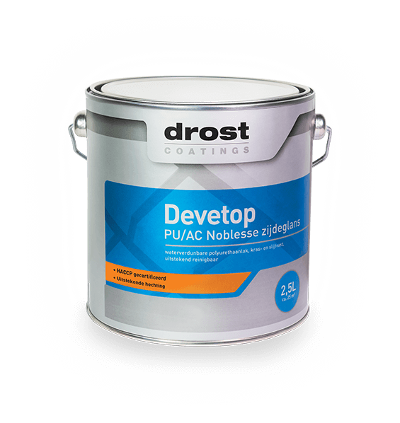Noblesse lijn | Drost Coatings