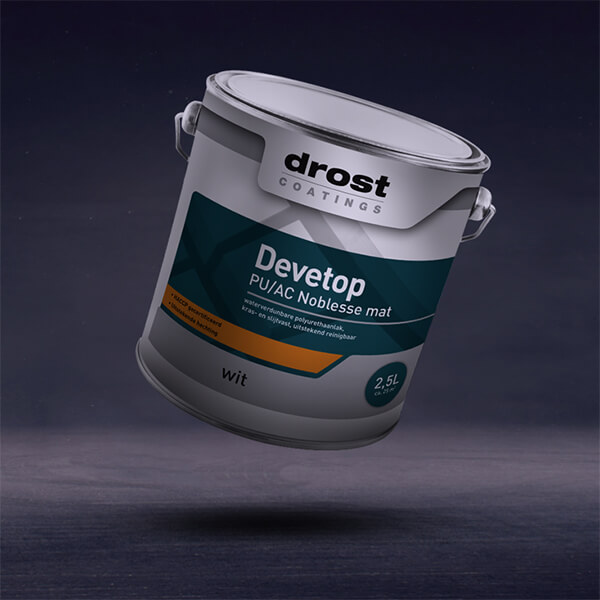 Drost Coatings | Siccatief OH