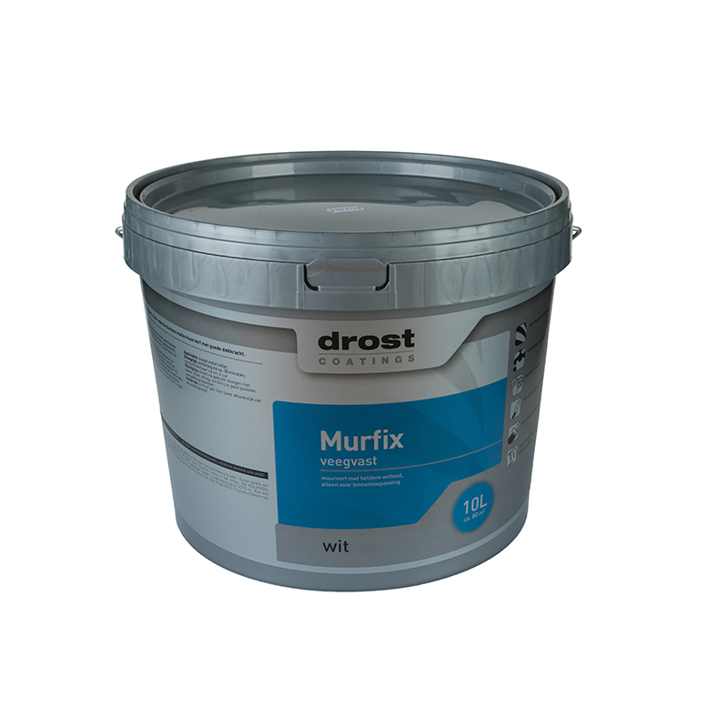 Drost Coatings | Product | Murfix (2104)