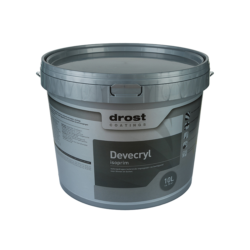 Drost Coatings | Product | Devecryl Isoprim (2002)