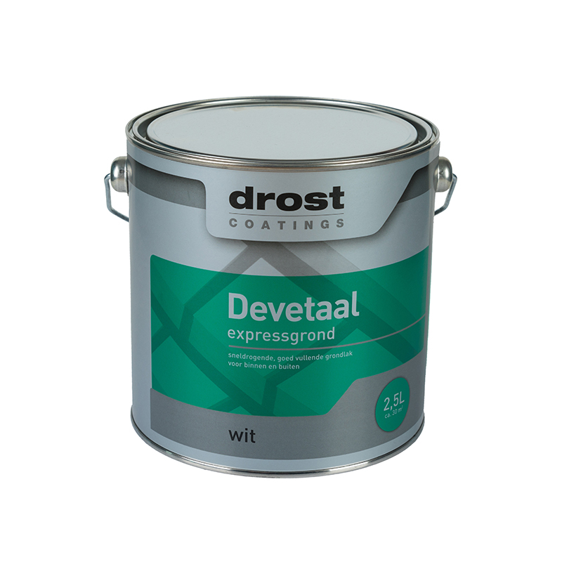 Drost Coatings | Product | Devetaal Expressgrond (1003)