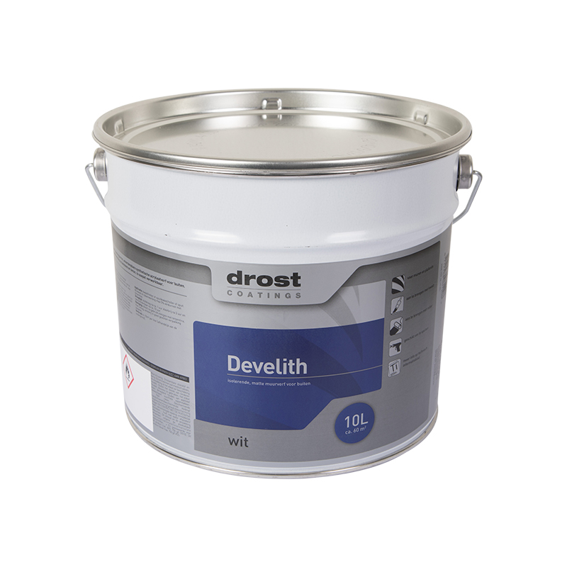 Drost Coatings | Product | Develith (2404)