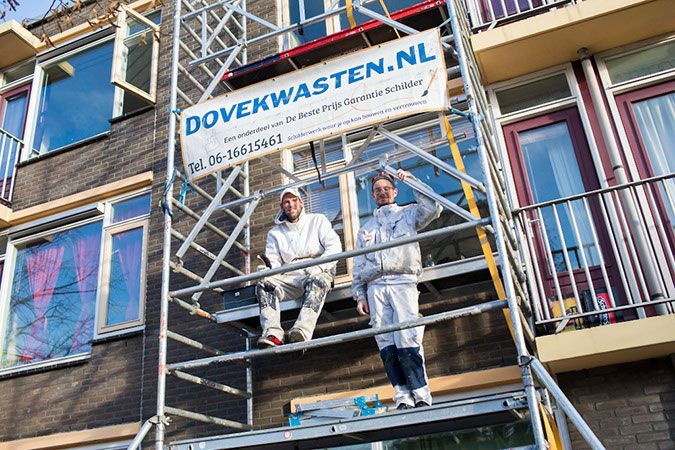 Drost Coatings | Portaal Utrecht