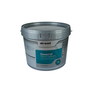 Drost Coatings | Devecryl Topvernis